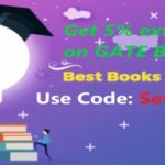 Use code: 'SetNaukri5' and get extra discount on Gate Books.