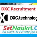 DXC Technology-SetNaukri.com