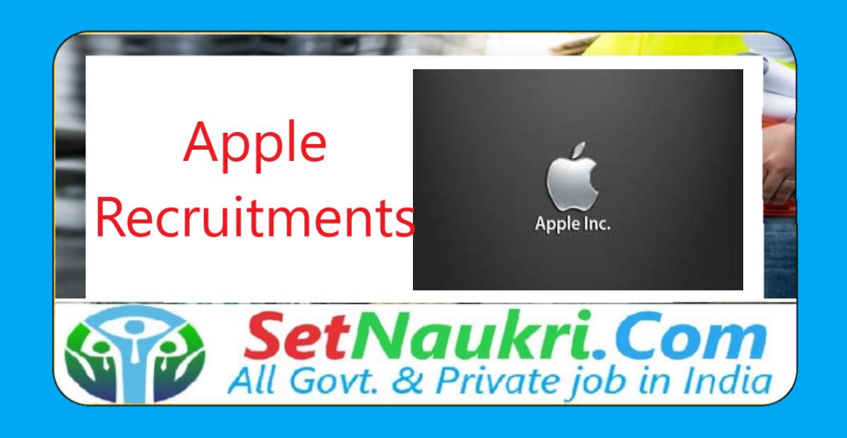 Apple-Setnaukri.com